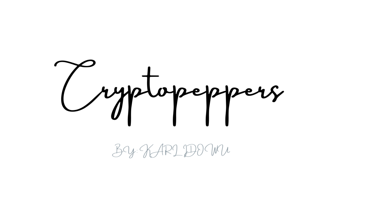 Cryptopeppers